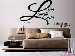 live laugh love wall art roselawnlutheran