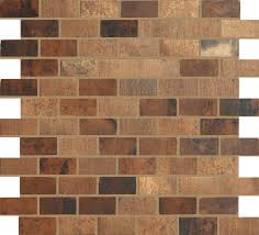 Kitchen Backsplash Metal Medallions by Mosaic Tile Kitchen Backsplash 3d Mosaic Tile Wood Wall Tile Nwmt009