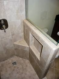 Built In Shower by Built In Shower Steps Danilo Nesovic Designer Builder