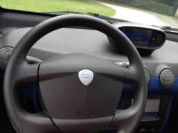 siege autolib voiture du futur deux jours en bluecar vp la batterie à l