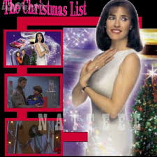 christmas list dvd the christmas list dvd free ship mimi rogers wish list