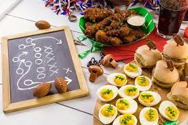 football party ideas 25 football party ideas to kick the season