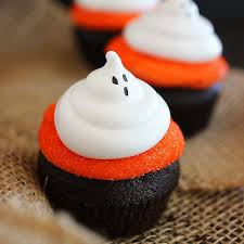 halloween cupcake recipes martha stewart easy halloween cupcake