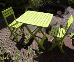 Lime Green Bistro Table And Chairs 2 Seater Tropea Lime Green Resin Bistro Set 59 99