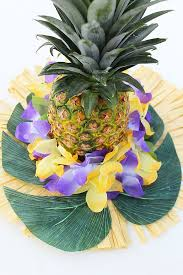 luau table centerpieces image result for pineapples centerpieces pineapple centerpiece