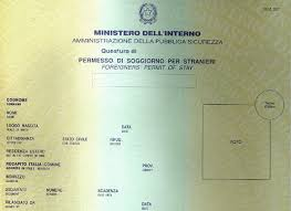 rinnovo permesso di soggiorno per motivi familiari permesso di soggiorno mappa e bussola degli albanesi in italia