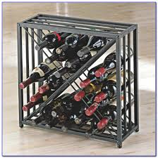 Wire Wine Rack Cabinet Insert Cabinet Home Furniture Ideas