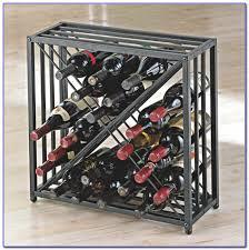 wire wine rack cabinet insert cabinet home furniture ideas