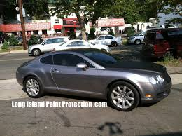 bentley brooklyn the tint shop inc matte black