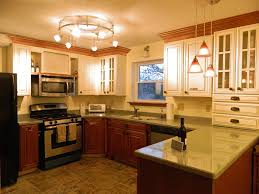 Kitchen Refacing Cabinets Furniture Kitchen Reface Cabinets With Ceiling Lamps And Tile