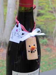 wine cork crafts and ornaments