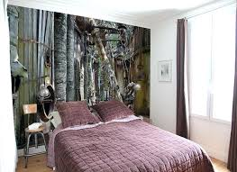 chambre tapisserie deco tapisserie originale chambre maison design bahbecom deco chambre