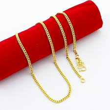 aliexpress buy men jewelry high quality 2014 new new arrival link chain gold color chains necklace for men