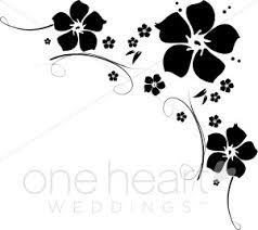 wedding flowers clipart flower clipart flower accents flower graphics the printable