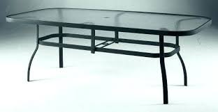 Replacement Parts For Glass Top Patio Table Best Of Glass Patio Table And Glass Top Outdoor Tables