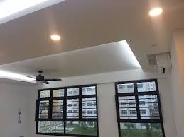 Cornice Ceiling Price Malaysia L Box Cornice Fall Ceiling Call 90878719 Ang Mo Kio Bishan