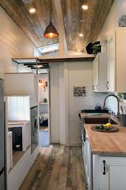 the beautiful and livable heirloom tiny home by michelle and tyson