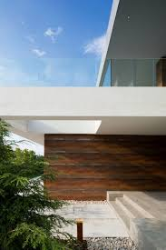 alexandra fedorova designs an elegant contemporary house in