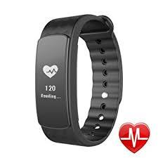 amazon black friday smart watches amazon com smart watch with heart rate monitor lintelek