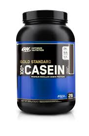 Casein Protein Before Bed On Gold Standard 100 Casein Optimum Nutrition Uk