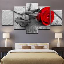 Posters For Living Room by Popular Red Rose Poster Buy Cheap Red Rose Poster Lots From China