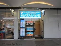 exchange bureau de change exchange global on bureaux de change in