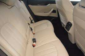 maserati levante interior back seat 2017 maserati levante stock m1867 for sale near westport ct