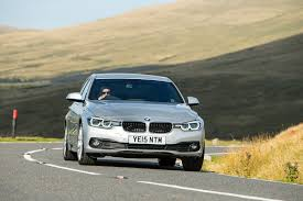 bmw 320d price on road car reviews independent road tests by car magazine