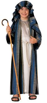 play costumes childs shepherd costume