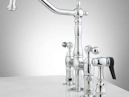 moen monticello kitchen faucet sink faucet stunning kitchen faucet sprayer polished nickel