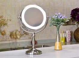best ring light mirror for makeup light mirror for makeup 10 best lighted makeup mirror
