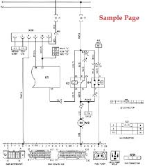 daewoo ac wiring diagrams daewoo wiring diagrams instruction