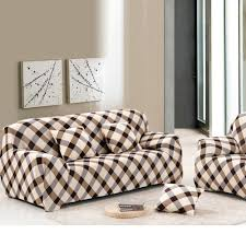 Sofas Slipcovers by Online Buy Wholesale Striped Sofa Slipcovers From China Striped