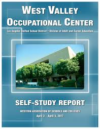west valley occupational center wasc 2017 by q press issuu