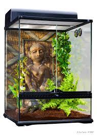 exo terra habitat kit congo congo rainforest starter kit