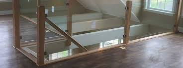 Stair Banisters And Railings Stair Railing Systems Glass Railings Providence Ri