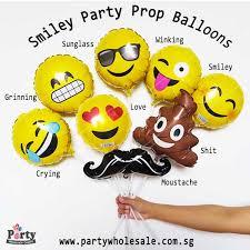 wholesale centre singapore decoration balloons