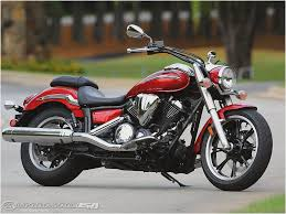 motorcycle review of the yamaha v star 950 tourer u2014 yahoo voices