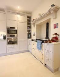 classic in frame kitchen design by enigmadesign irish bespoke