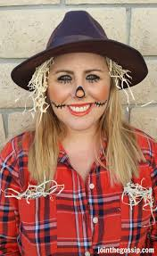 scarecrow halloween mask rotted scarecrow costume seriously scary fancy dress escapade uk