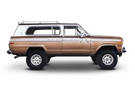 jeep chief 1979 grand wagoneer the complete collection of our grand wagoneer for