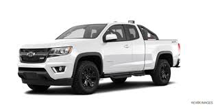 Most Comfortable Pickup Truck 2017 5 Year Cost To Own Awards Best Mid Size Pickup Truck