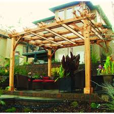 Home Depot Outdoor Decor Outdoor Home Depot Canada Pergola Home Depot Pergola Cedar