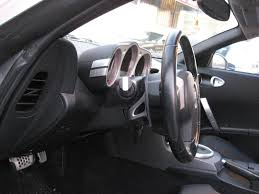 diy add paddle shifters to any nissan infiniti page 5 my350z