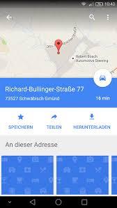 Google Maps Navigation Google Maps Navigation Favoriten In Der App Anlegen U2013 Android
