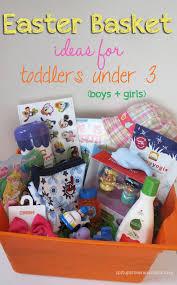 easter baskets for boys easter basket ideas for toddlers 3 for boys spit