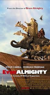 evan almighty 2007 imdb