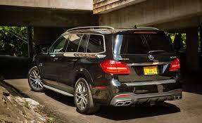 2017 mercedes amg gls63 4matic review u2013 all cars u need