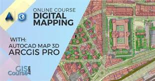 gis class online gis mapping available in south korea environmental xprt
