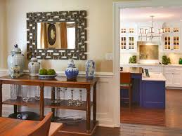 endearing asian style kitchen features blue color wooden kitchen